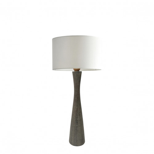 Lampe AMARINE couleur chêne