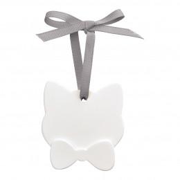 Objets pour la table blanc d 39 ivoire for Objet decoratif pour table