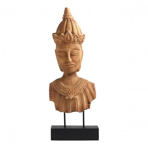 Statue MANI