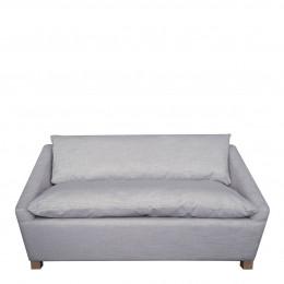 T tes de lit en bois blanc d 39 ivoire - Tete de lit blanc d ivoire ...