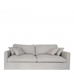 Canapé ANGIE beige