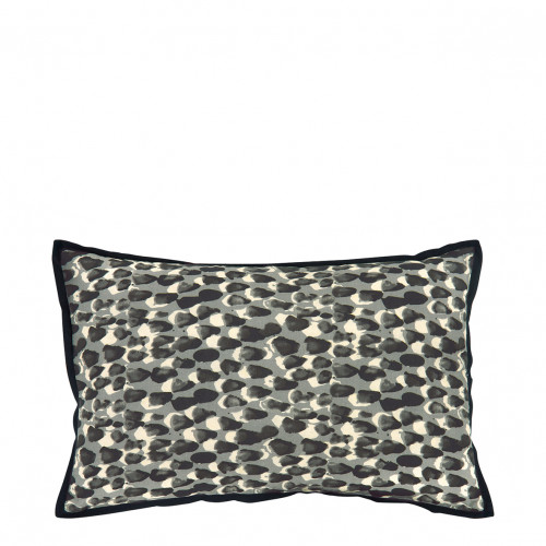 Coussin BETTINA gris