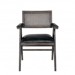 Fauteuil COLBY haut