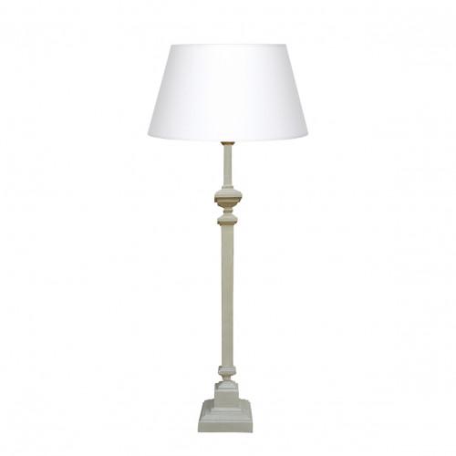 Lampe CHARLOTTE gris