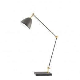 Lampe GEORGE gris