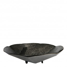 Plateau BRUNELLA graphite