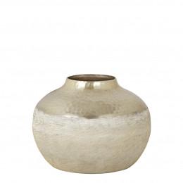 Vase ETHNIC champagne
