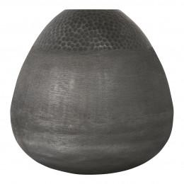 Vase ETHNIC graphite