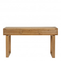Console DINA naturel