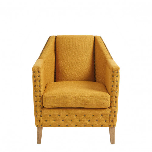 Fauteuil MERVIN curry