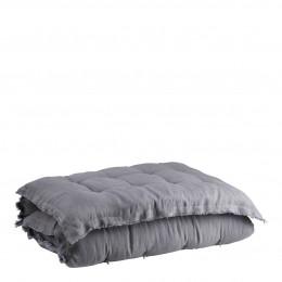 Futon LEA gris