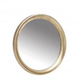 Miroir MARIAN doré vieilli