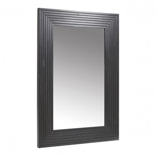 Miroir MARIELLA noir