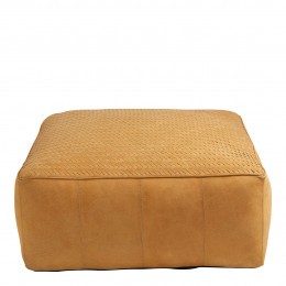 Pouf MAKENA naturel