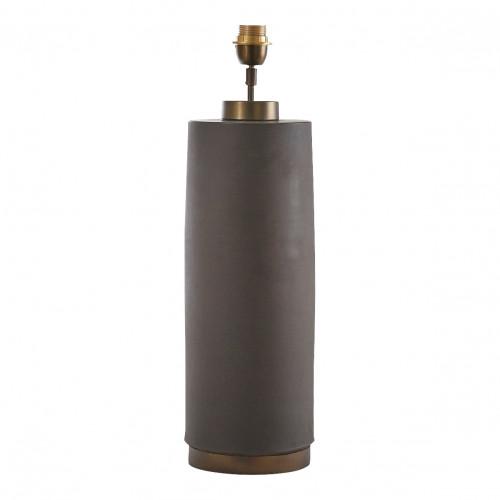 Lampe MAEL brun
